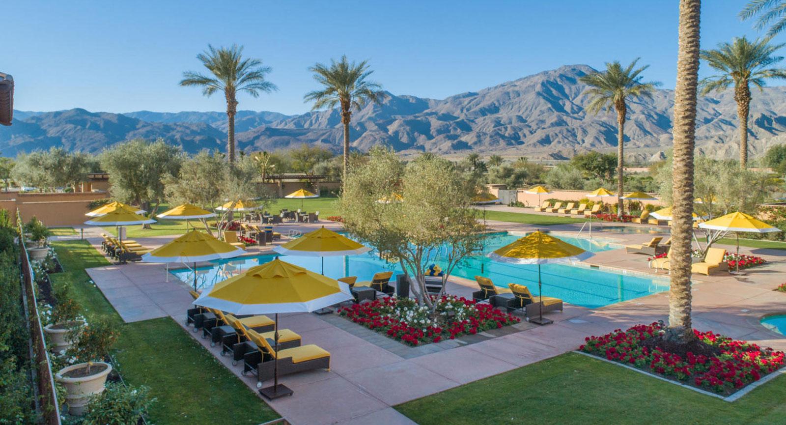 Vacation Home Rentals at Coachella Valley