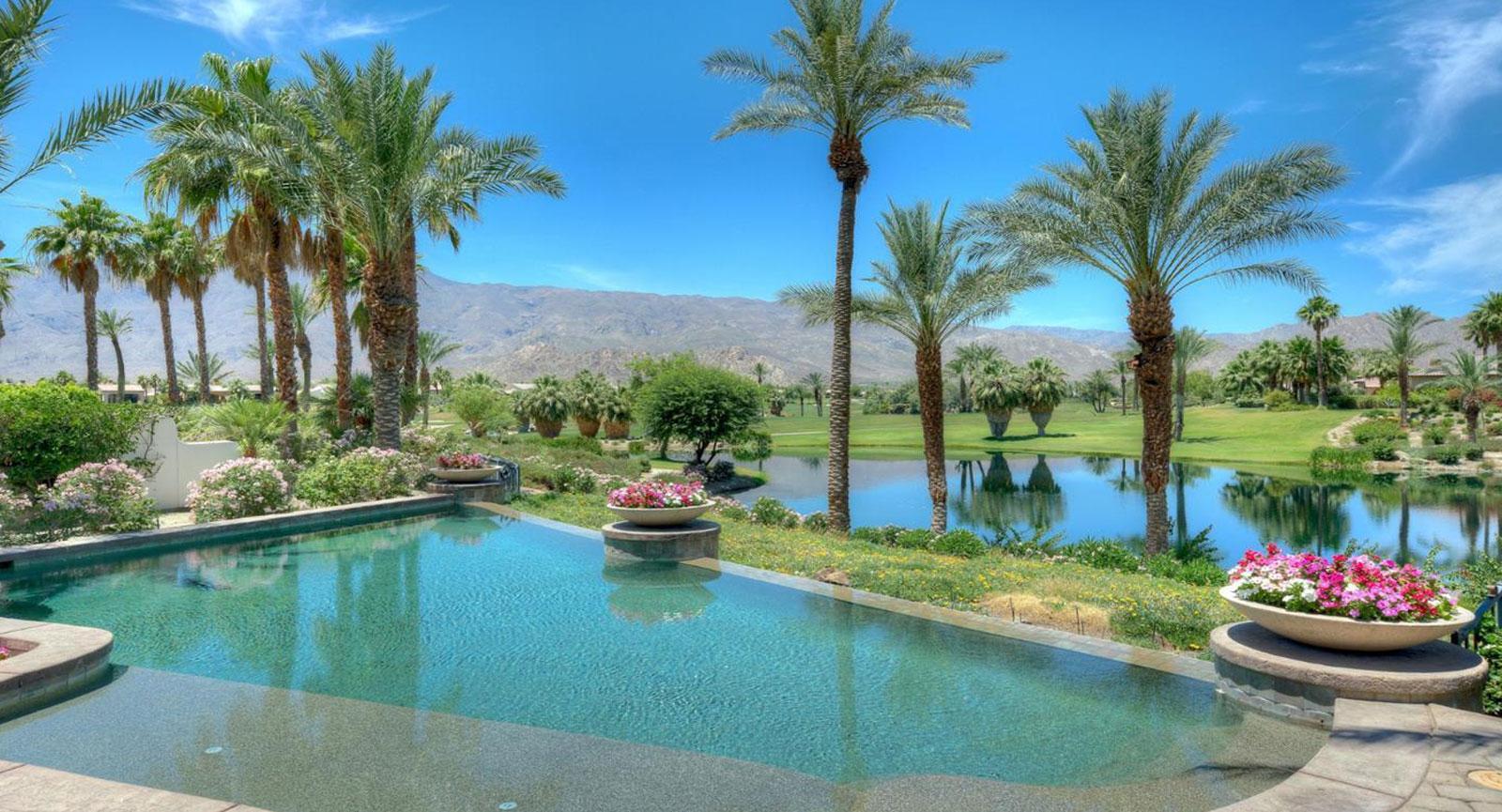 Homes For Sale in La Quinta CA